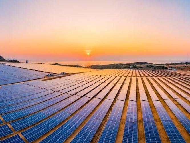 太陽能產業