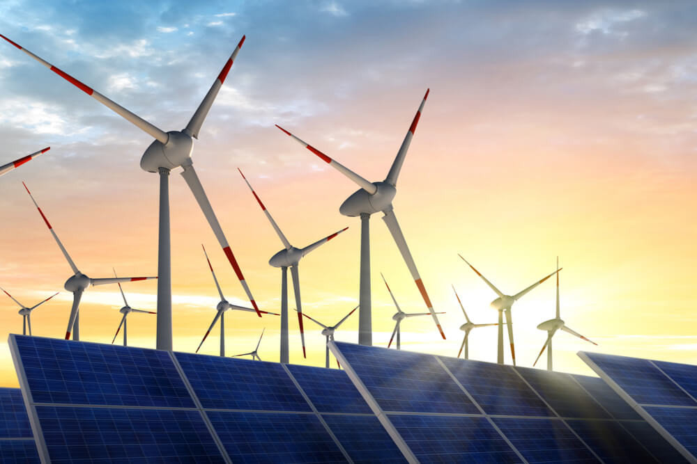 台灣環境問題:能源轉型