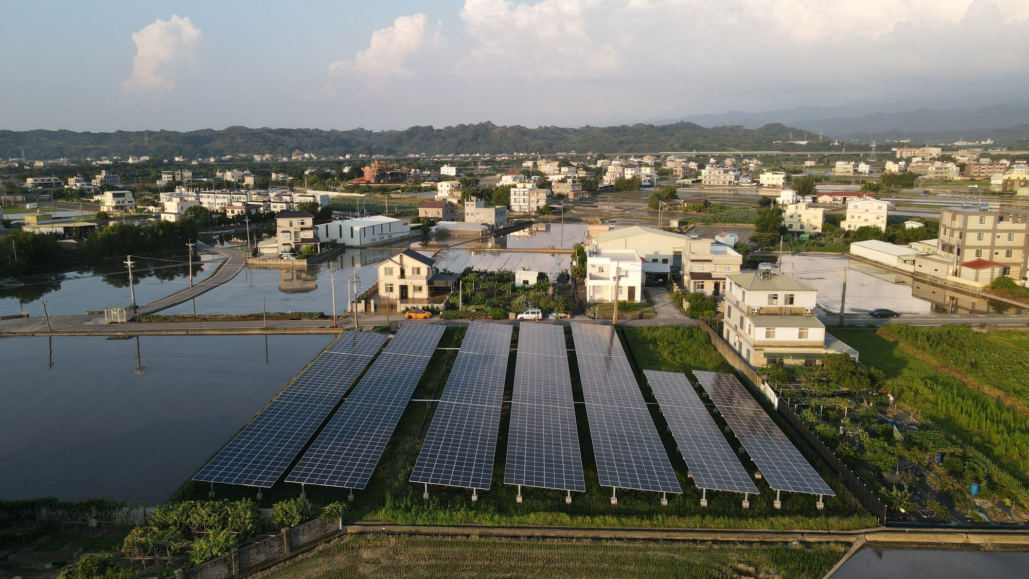 太陽能板/太陽光電/太陽能