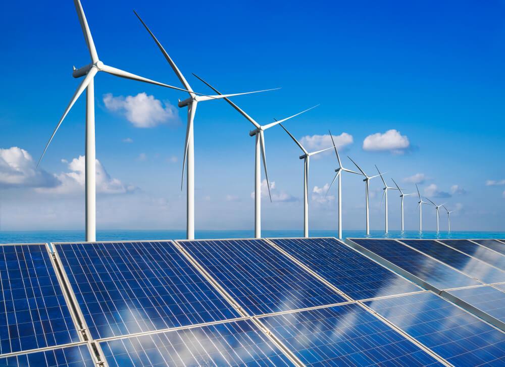 全球綠色能源產業發展