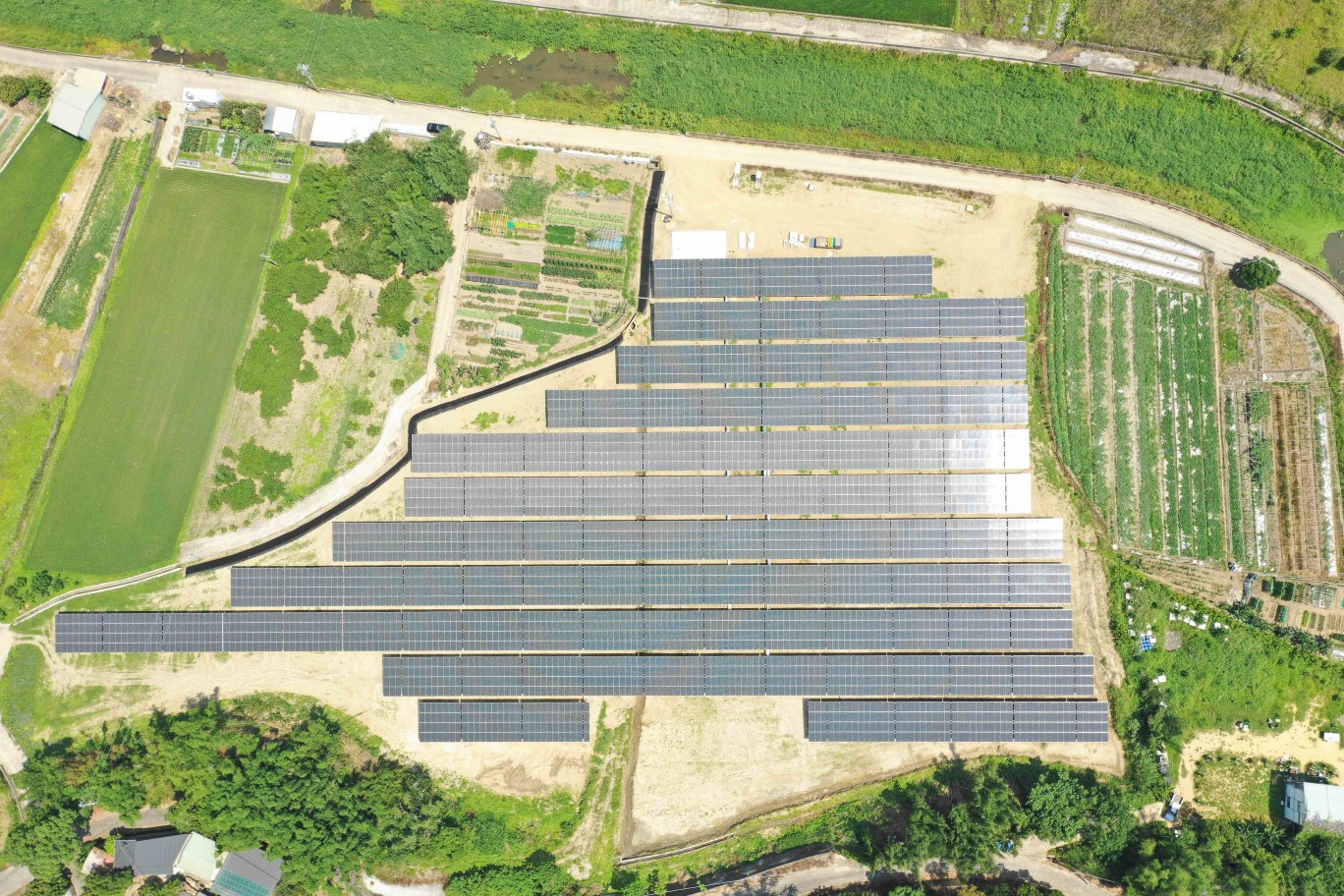 蕭文良太陽能電廠3