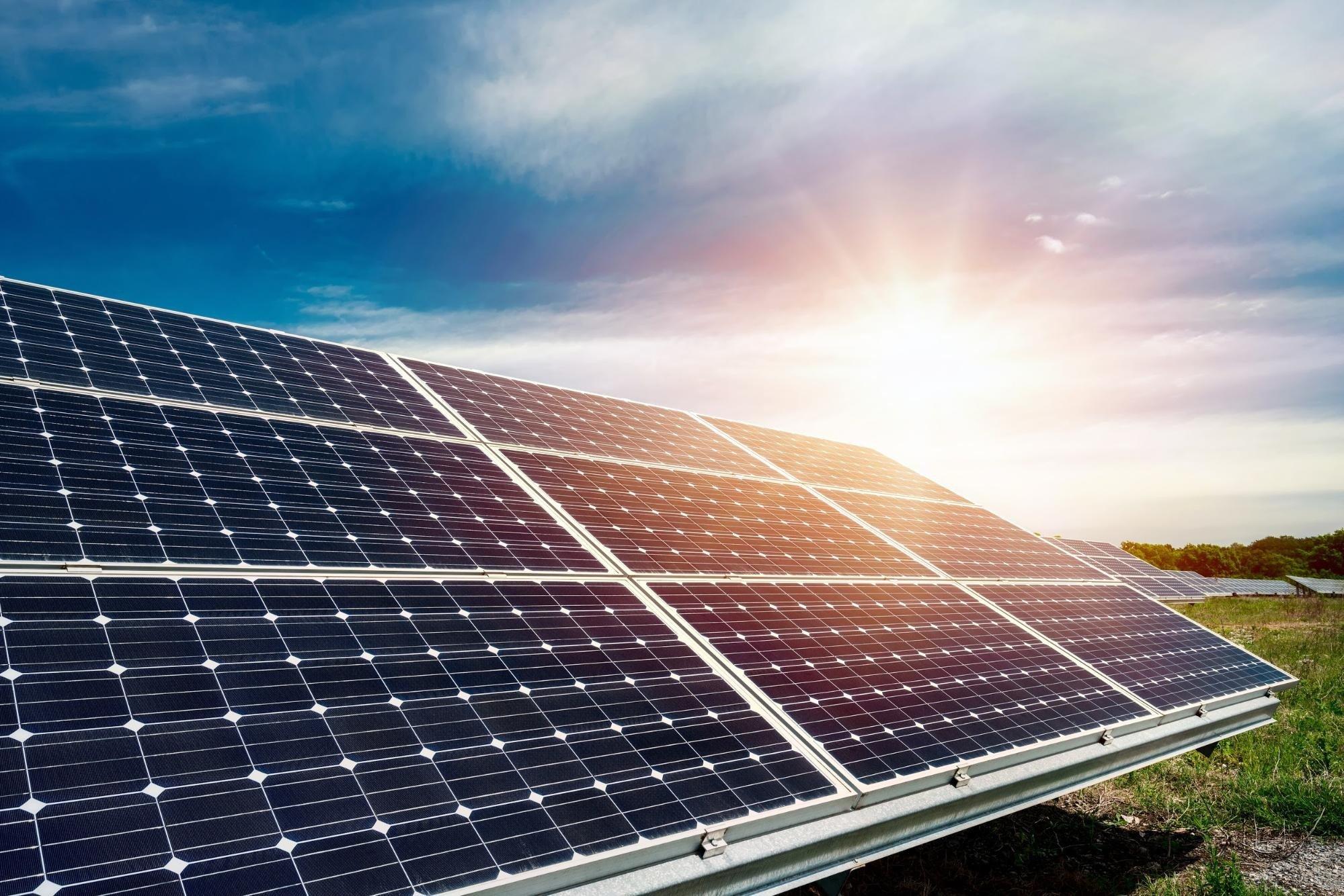 推動綠能發電的國家有哪些?