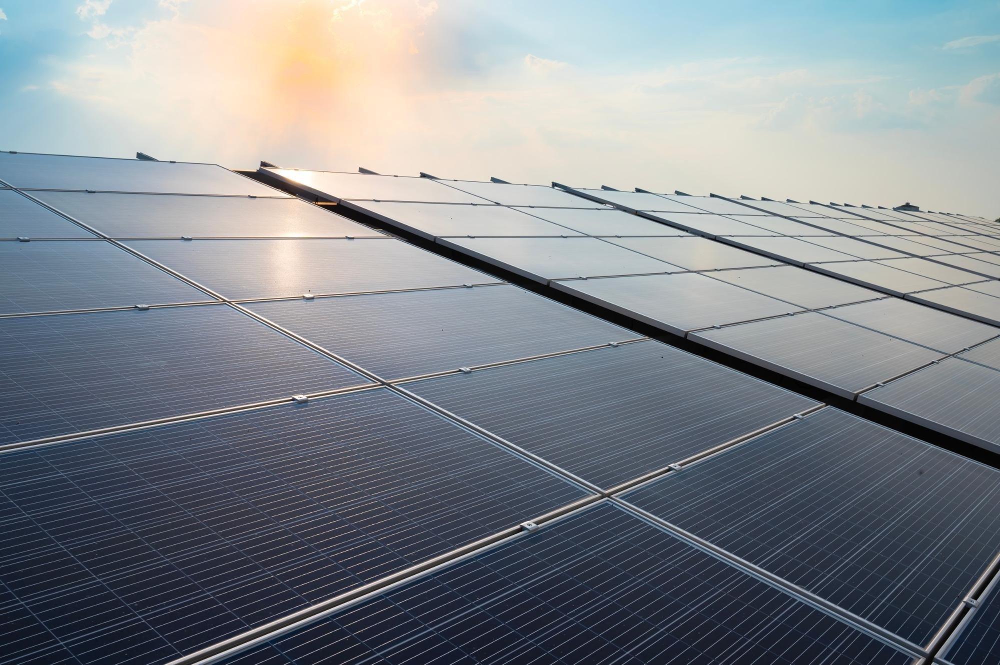 架設太陽能板就可以申請綠電憑證