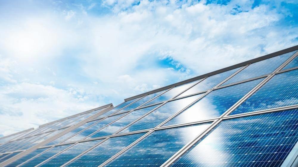 綠色能源種類:太陽能