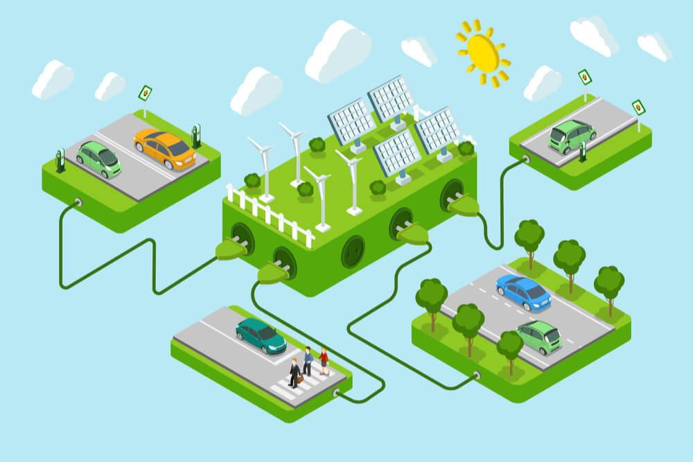 可再生能源發展潛力:太陽能
