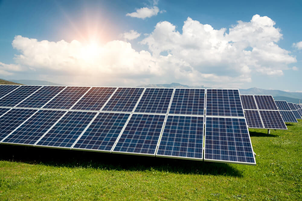 再生能源有哪些?太陽能