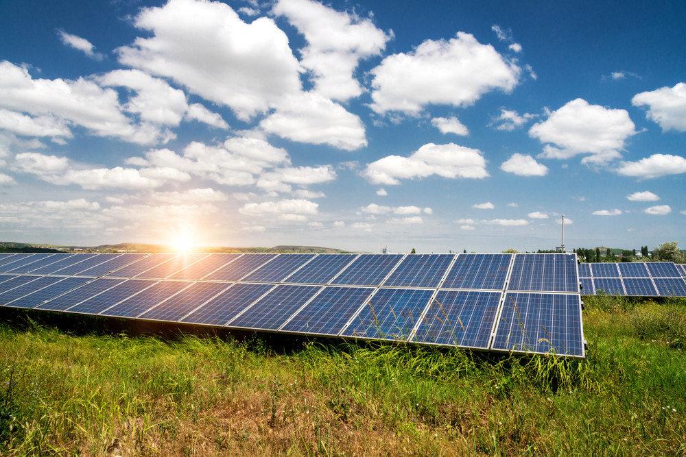 台灣能源現況:太陽能發電量大幅成長
