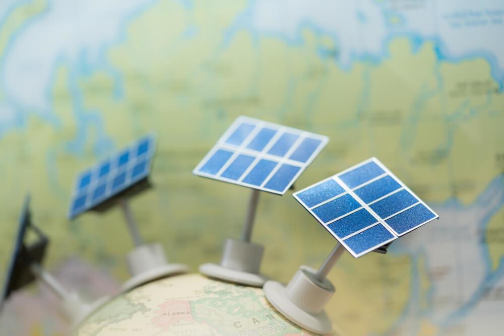台灣綠能產業:4大核心