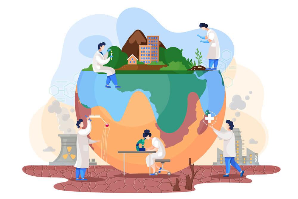 台灣環境污染與議題整理