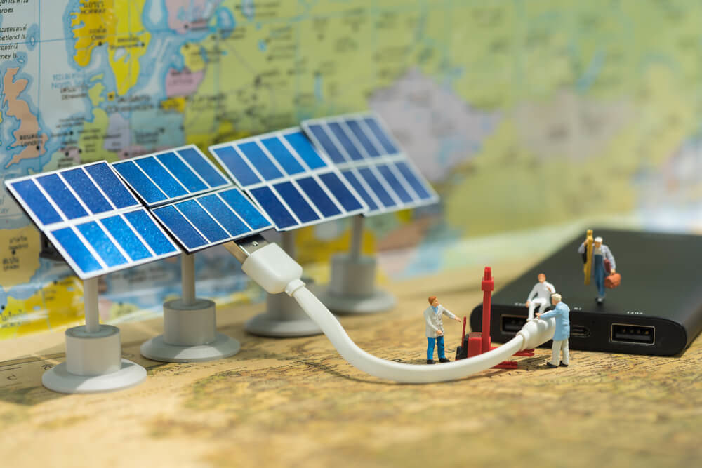 能源轉型推動聯盟會監督政府的能源轉型政策