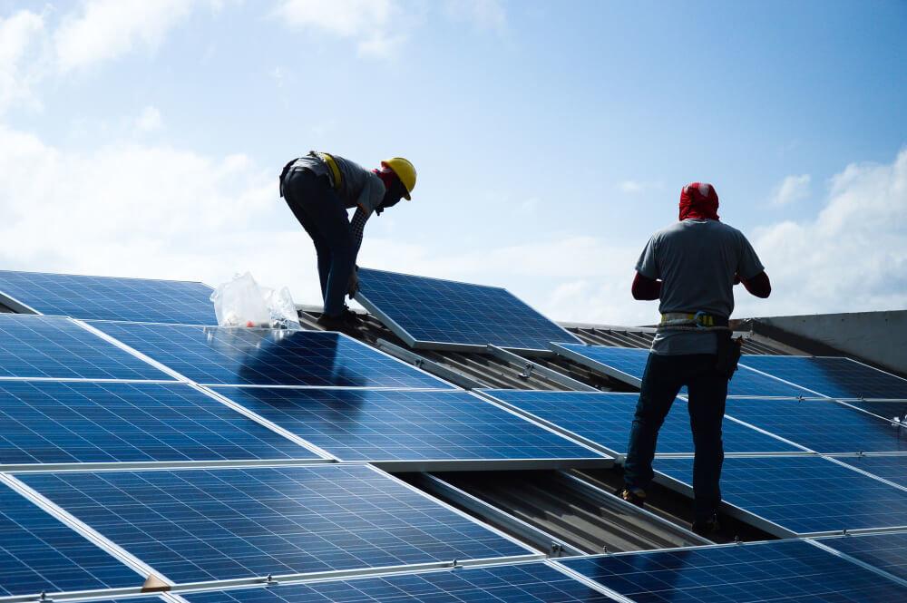 台灣太陽能政策:推動綠能屋頂