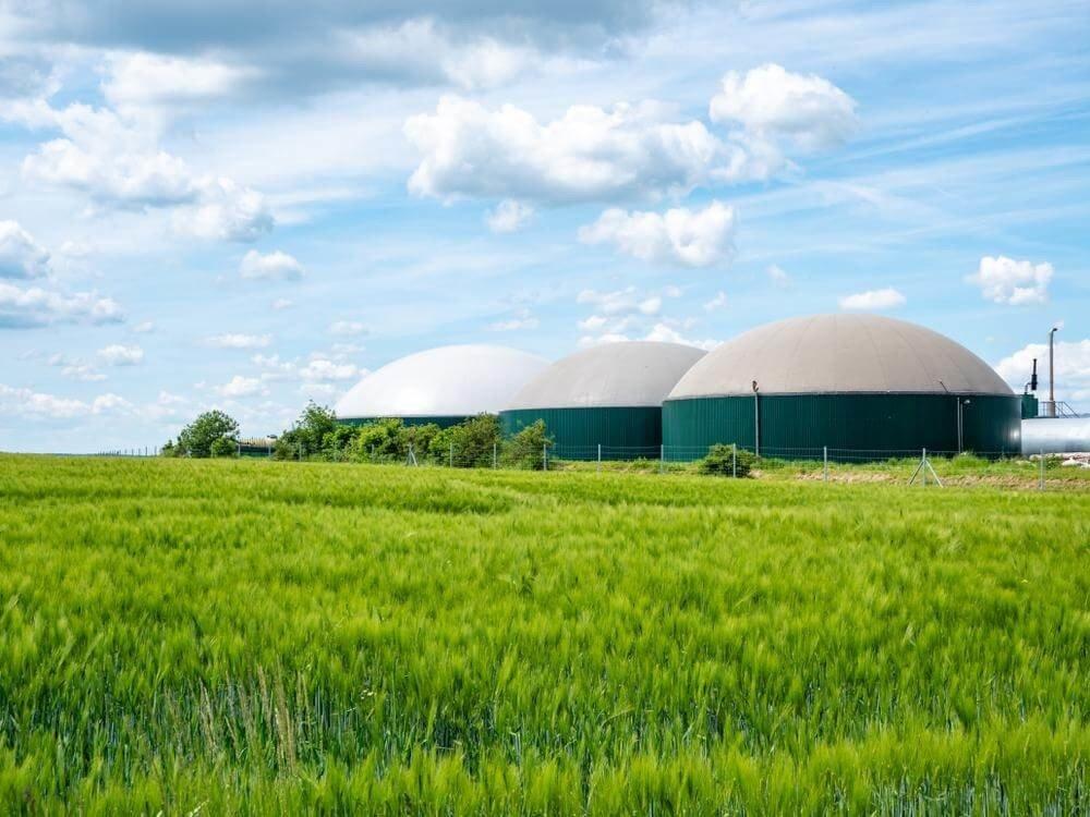 綠色能源種類:沼氣發電