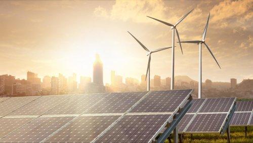 綠能發電有哪些?一篇了解綠能發電種類、各國評比與相關政策